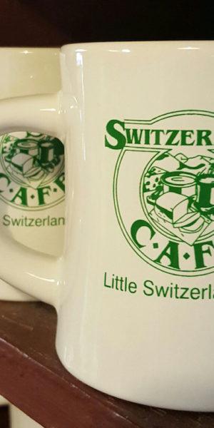 little switzerland north carolina cafe ceramic coffee mugs